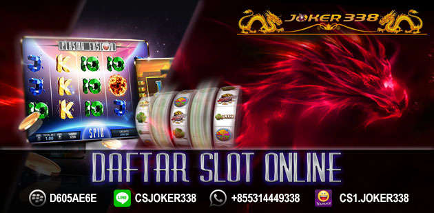 Main Slot Joker123